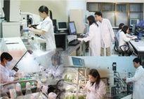 Quy hoạch mạng lưới tổ chức khoa học và công nghệ công lập