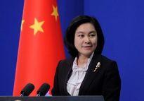 Trung Quốc khen ngợi Campuchia