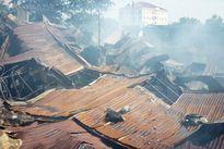 Tin tức xã hội ngày 28/1: Cháy 3 công ty sản xuất đồ gỗ xuất khẩu liền nhau