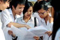 Kết quả kì thi chọn học sinh giỏi quốc gia 2016
