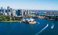 """20,3 tỷ đô la Mỹ """"chảy"""" vào bất động sản Úc"""