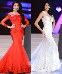 Á hậu Trà My bất ngờ từ chối thi Hoa hậu Hoàn vũ 2016?