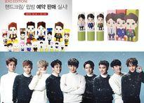 Những món mỹ phẩm dòng limited fan Kpop săn lùng