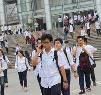 Hà Nội dự kiến thi vào lớp 10 từ ngày 8-6