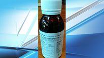 Vì sao Mỹ thu hồi loạt thuốc ho thảo dược của Trung Quốc?