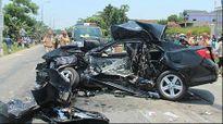 11 năm tù cho tài xế phóng 106 km/h gây tai nạn làm 7 người chết