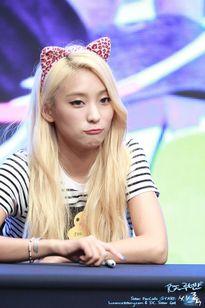 Bất ngờ trước ngoại hình của thành viên lớn tuổi nhất trong các nhóm nhạc nữ Kpop