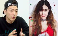 HOT: Tiffany (SNSD) bị nghi hẹn hò tình mới sau 8 tháng chia tay Nichkhun