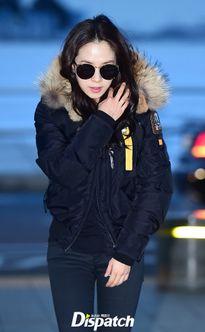 Song Ji Hyo xinh đẹp không tì vết, đọ sắc cùng dàn mỹ nhân SNSD tại sân bay