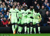 Aston Villa - Man City: Tuổi trẻ tài cao