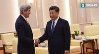 """Không khí cuộc gặp Tập Cận Bình-John Kerry """"vô cùng tồi tệ""""?"""