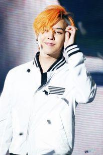 G-Dragon lọt Top 100 người cải cách văn hóa thế giới