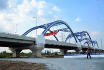 Đưa vào hoạt động cầu Rạch Chiếc 2 kết nối đông nam Sài Gòn