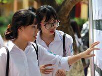 Hà Nội: Dự kiến thi vào lớp 10 từ ngày 8/6/2016