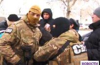 Cập nhật vụ người Việt bị đặc nhiệm Ukraina bắt
