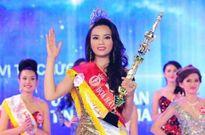 Sôi sục tranh cãi Kỳ Duyên thi Miss World