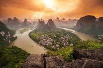 Những địa điểm có phong cảnh ngoạn mục nhất thế giới