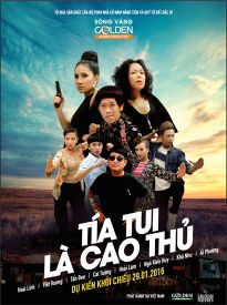 7 phim Việt Nam ra rạp dịp Tết