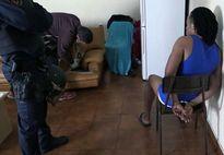"""Hành trình """"xuất khẩu"""" gái bán dâm từ Nigeria sang châu Âu"""