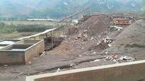 """Sơn La: Đóng """"cửa mỏ"""" Công ty CP Cơ điện Việt Nam vì quá nhiều sai phạm"""