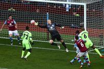 Aston Villa 0-4 Man City: Iheanacho lập hat-trick, Man City dễ dàng lọt vào vòng 5 FA Cup