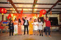 Người Việt trên thế giới tưng bừng chào đón Tết Bính Thân 2016