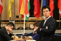Lê Quang Liêm không giữ được hạng 33 thế giới