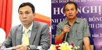 Ai thay thế Chủ tịch VFF Lê Hùng Dũng