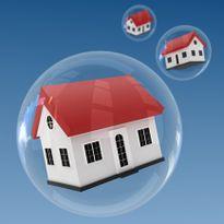 Bất động sản sẽ rủi ro nếu nới lỏng tín dụng quá mức