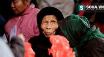 Tết đặc biệt với người mù nghèo ở Hà Nội