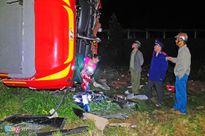 Nạn nhân vụ xe khách lao xuống vực nhớ lại giây phút sinh tử