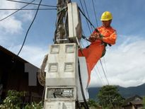 12 xã vùng cao Sơn La sẽ được cấp điện trở lại trước 28 Tết