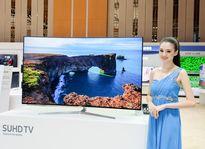 Samsung đem các sản phẩm tại CES 2016 về SEA Forum
