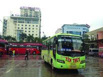 Không cho phép tăng giá vé xe khách dịp Tết