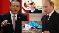 Sói Xám dính vụ A321, Thổ dự mưu 'đánh' Nga từ sớm?