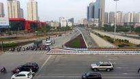 Hà Nội: Cấm xe, phân luồng để người dân về quê ăn Tết