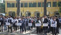 Gần 700 học sinh tham dự thi học sinh giỏi Toán học Hoa Kỳ