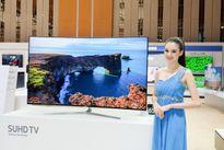 Samsung và những công nghệ 'Cuộc sống thông minh' tại SEA Forum 2016