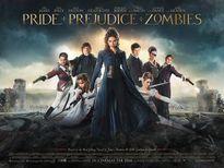 Kiêu Hãnh, Định Kiến Và Zombies hé lộ trích đoạn mới đầy kịch tính