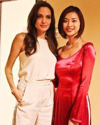 Ngô Thanh Vân và những lần xuất hiện ở lễ ra mắt phim quốc tế