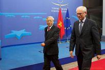 Công bố toàn văn Hiệp định thương mại tự do EU-Việt Nam