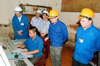 Công ty CP Supe Phốt phát và Hóa chất Lâm Thao, những ngày giáp Tết
