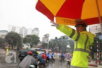 Hà Nội: Cấm xe nhiều tuyến đường, đảm bảo thông suốt cho người dân đi lại dịp Tết