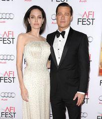 Ngôi nhà vợ chồng Angelina Jolie xáo trộn vì 1 người vô gia cư