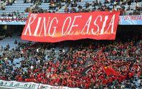 Lí do bóng đá Trung Quốc 'làm loạn' thị trường chuyển nhượng mùa Đông