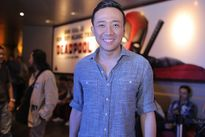 MC Trấn Thành hào hứng với Mỹ nhân ngư - Siêu phẩm của Châu Tinh Trì