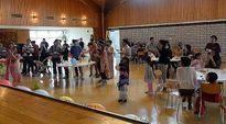 Cộng đồng người Việt ở Australia, Thụy Sỹ đón Tết Bính Thân 2016