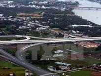 TP Hồ Chí Minh sắp khởi công hàng loạt dự án giao thông trọng điểm