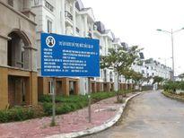 Biệt thự, nhà liền kề tiếp tục thách thức giới đầu tư địa ốc