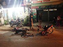 Truy tìm ô tô trong vụ tai nạn chết người ở Sài Gòn